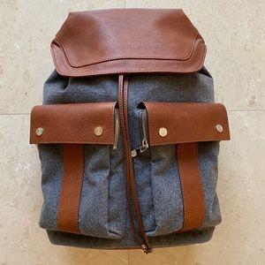Brunello Cucinelli Leisure Backpack